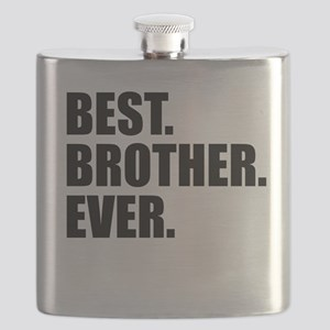 Best Brother Ever Flask