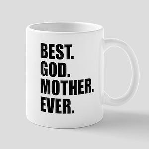 Best Godmother Ever Mug