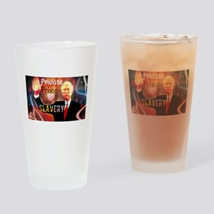 Sessions Loves Prison Drinking Glass