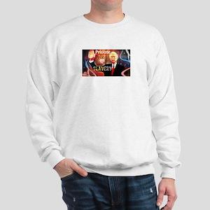 Sessions Loves Prison Sweatshirt