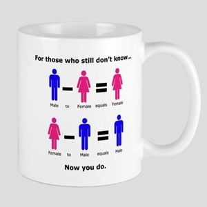 Now You Do Mug