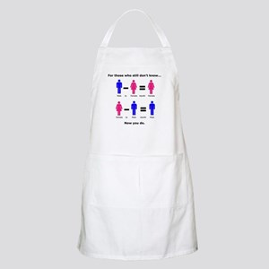 Now You Do Apron