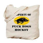 Property of... Tote Bag