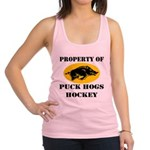 Property of... Racerback Tank Top