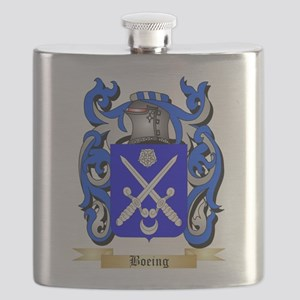 Boeing Flask