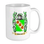 Bodycoat Large Mug