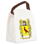 Body Canvas Lunch Bag