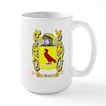 Body Large Mug