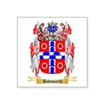 Bodsworth Square Sticker 3