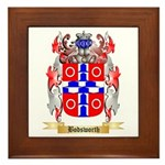 Bodsworth Framed Tile