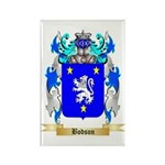 Bodson Rectangle Magnet (100 pack)