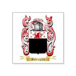 Bodington Square Sticker 3