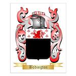 Bodington Small Poster