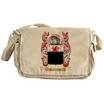 Bodington Messenger Bag