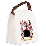 Bodington Canvas Lunch Bag