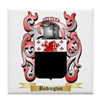 Bodington Tile Coaster