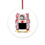 Bodington Ornament (Round)