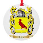 Bodie Round Ornament
