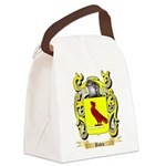 Bodie Canvas Lunch Bag