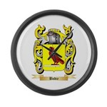 Bodie Large Wall Clock