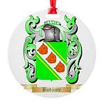 Bodicote Round Ornament