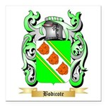 Bodicote Square Car Magnet 3