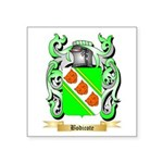 Bodicote Square Sticker 3