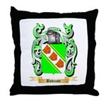 Bodicote Throw Pillow
