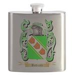 Bodicote Flask