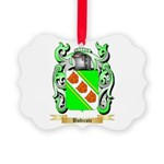 Bodicote Picture Ornament