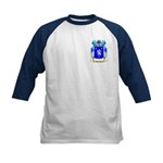 Bodesson Kids Baseball Jersey