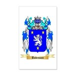 Bodesson 20x12 Wall Decal