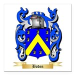 Boden Square Car Magnet 3