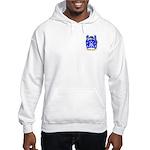 Bodeke Hooded Sweatshirt