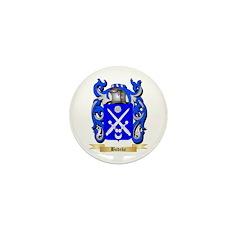 Bodeke Mini Button (100 pack)