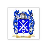 Bodeke Square Sticker 3