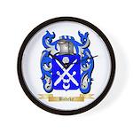 Bodeke Wall Clock