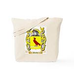 Boddy Tote Bag