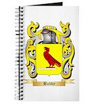 Boddy Journal