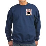Boddington Sweatshirt (dark)