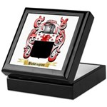 Boddington Keepsake Box