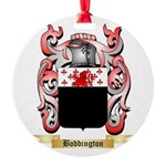 Boddington Round Ornament
