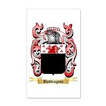 Boddington 20x12 Wall Decal
