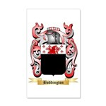 Boddington 35x21 Wall Decal