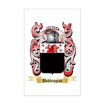 Boddington Mini Poster Print