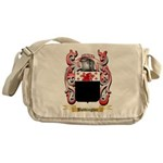 Boddington Messenger Bag