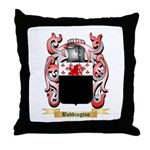 Boddington Throw Pillow