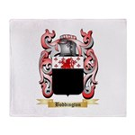 Boddington Throw Blanket