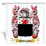 Boddington Shower Curtain