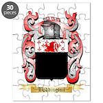 Boddington Puzzle